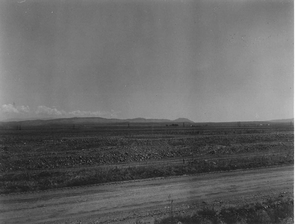 Helena Valley, Northwest to Southeast, July 17, 1959