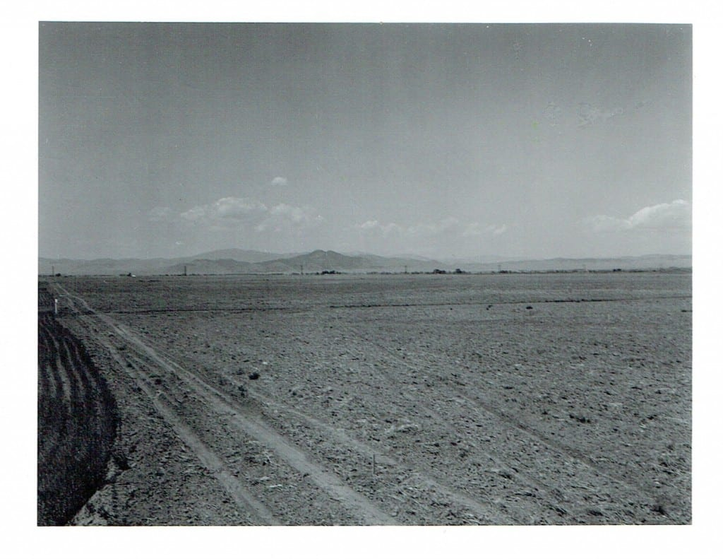 Helena Valley, East to West, July 17. 1959