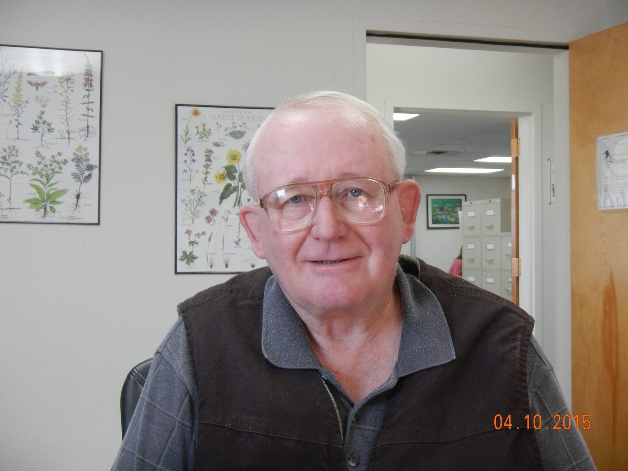 Chairman-Jeff Ryan
