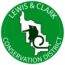 Lewis & Clark Conservation District Logo
